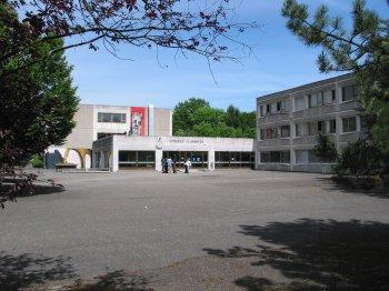 Collège Claparède